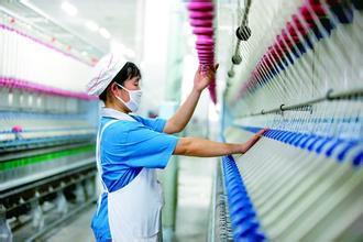 日媒:2015年中国纺织产品出口时隔6年出现减少