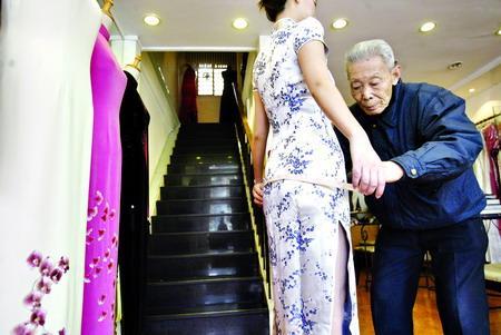 解讀:中國最好的裁縫為什么大多在上海?