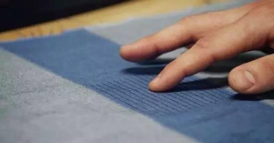 谷歌跨行服装行业 告诉你什么是智能织物