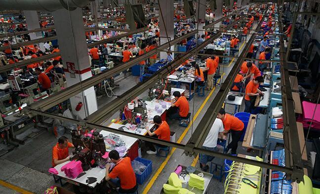 现象|东莞鞋业:中国实体如何困境中求重生