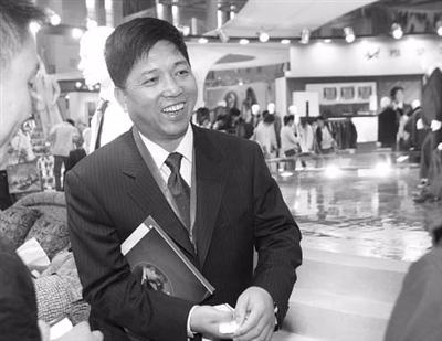 新年伊始 宁波雅戈尔董事长李如成谈了谈小目标