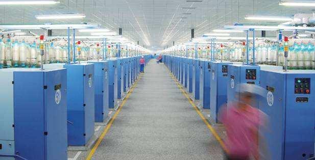 纺织龙头企业成片倒下!纺织服装业为何持续低迷