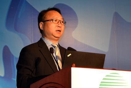 孙瑞哲:纺织正处转型升级 合作成竞争优势的重要来源