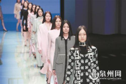 聚集纺织服装人才3万余人 石狮人才政策打造产业新未来