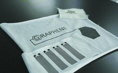 美国开发柔性纺织电池 可编入衣物可水洗