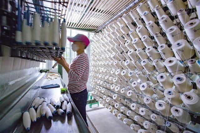 重庆棉麻集团 打造全产业链经营发展新格局