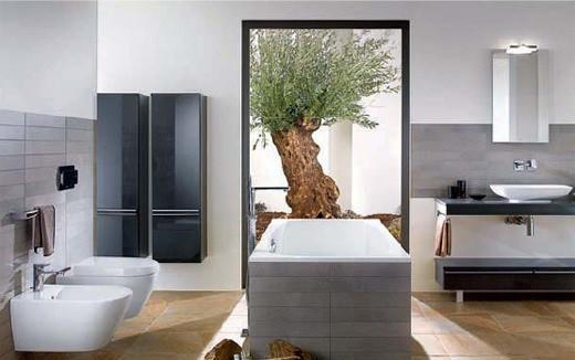 讲解小户型卫浴设计小妙招