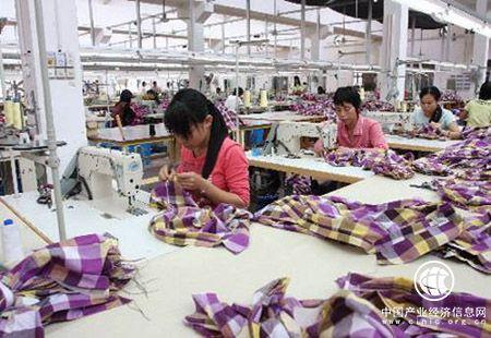 美国减税对中国纺织服装出口企业影响几多