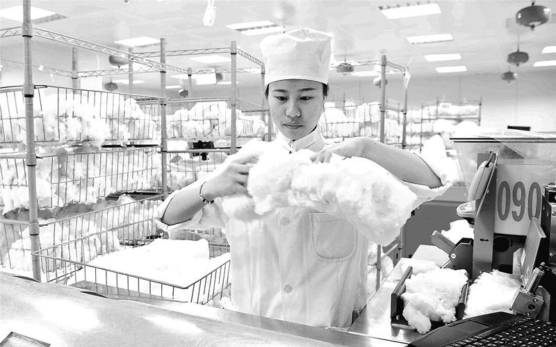 新疆:棉花目标价格改革成效超出预期