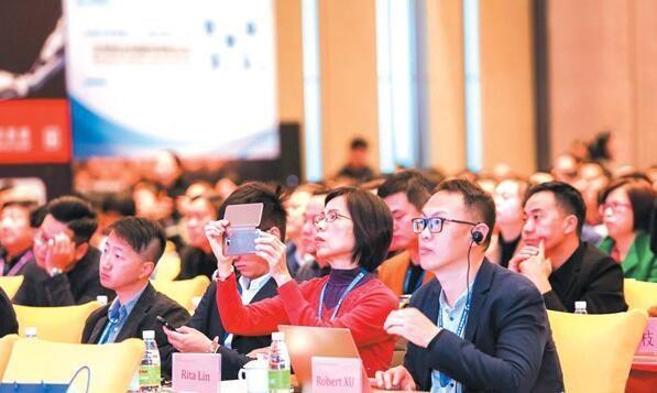 2017中国鞋业盛典:转型创新仍是全球鞋业的核心