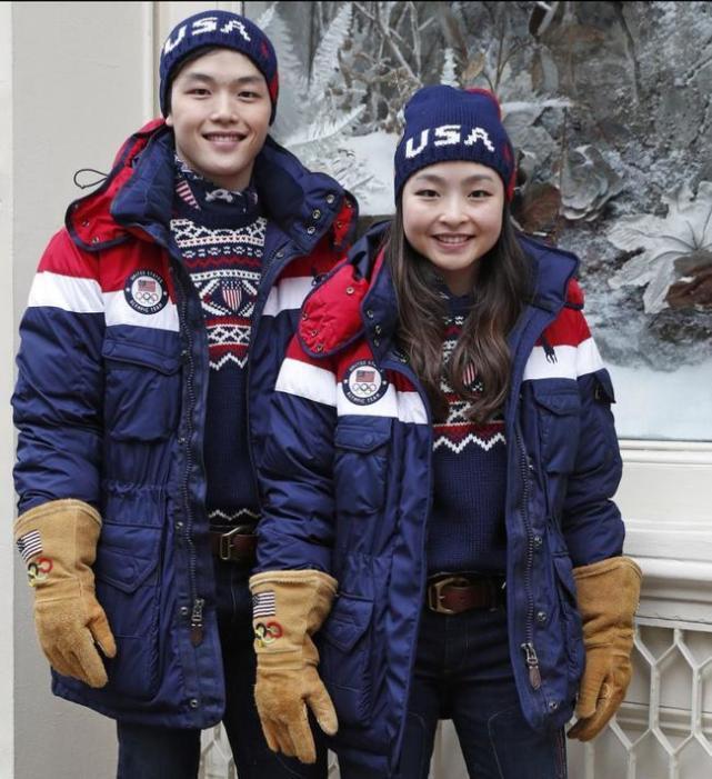 美国冬奥装备拒绝中国制造 服装被讽像电焊工