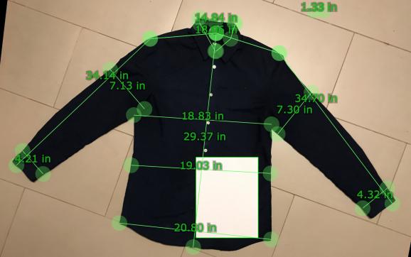 时尚服装初创公司停止使用AI裁缝
