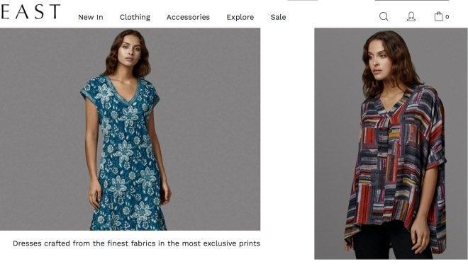 最新报告称:19%的英国服装零售商显露出破产的前兆!