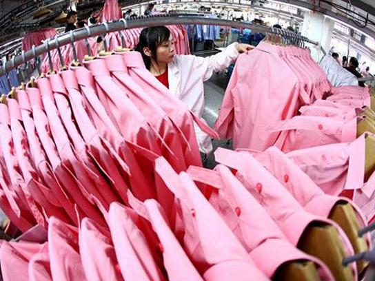消费环境升级,江苏服装品牌效益逆势劲增有何诀窍?