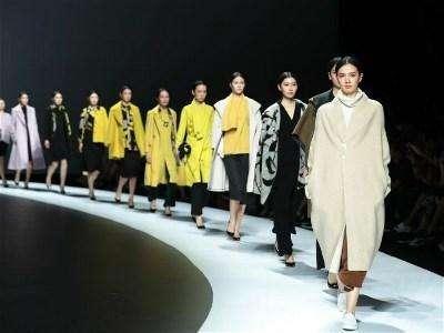 河北出台服装产业转型升级方案 提升服装设计创新能力