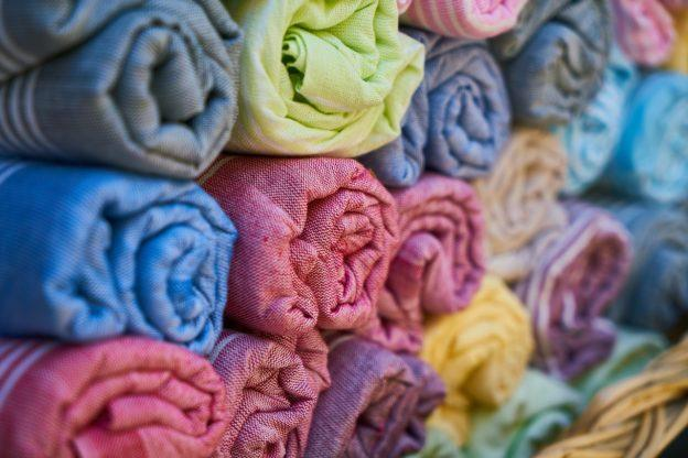 服装业的环保回收再利用 澳洲公司以椰子废料制出衣料纤维