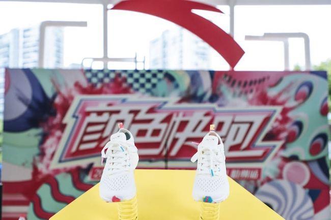 """福布斯""""全球2000""""企业榜单发布 安踏成唯一上榜中国体育品牌"""