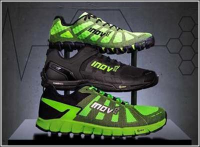 世界上第一双石墨烯制成的运动鞋诞生