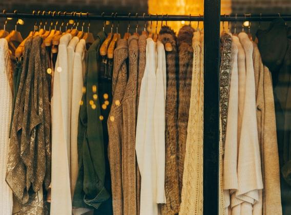 人工智能AI入侵时尚 服装设计师要下岗了?