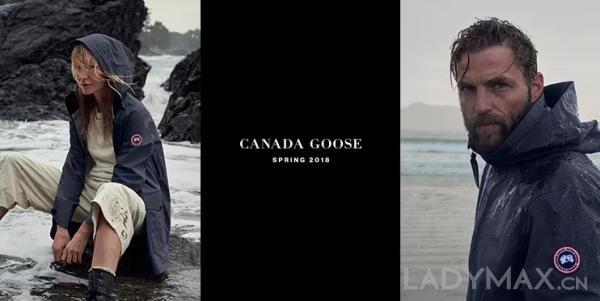 产品打败了天气!加拿大鹅第一季度收入大涨60%,上市以来市值翻了3倍