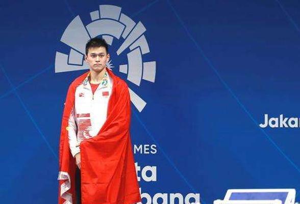 孙杨穿回安踏,运动品牌争斗的背后