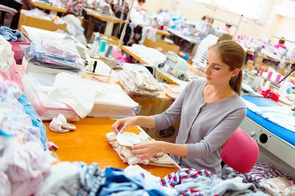 服装生产回流欧洲,中国和东南亚相对优势减弱