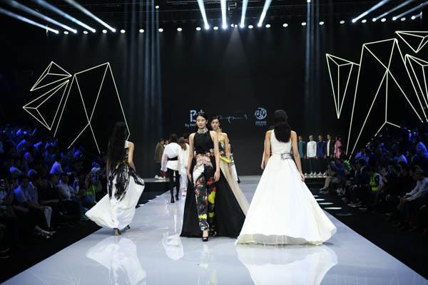"""雄安服装产业转型之路:拉紧设计师的手,""""时尚之都""""可期"""