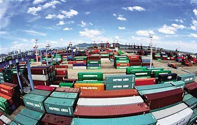 外贸稳定增长折射中国经济三大积极变化