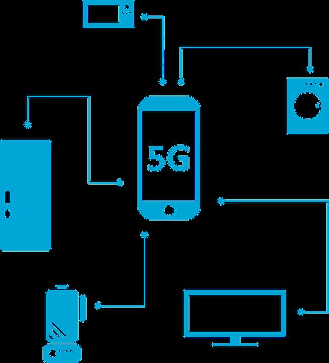 """5G将重塑这些行业,极速大发快3—极速大发快3服装""""智能+""""大规模落地!"""