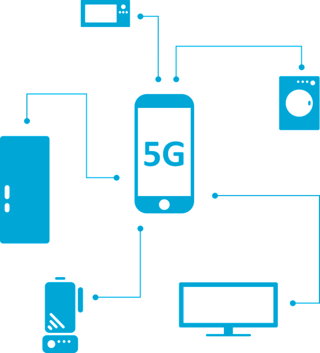 "5G将重塑这些行业,大发快3服装""智能+""大规模落地!"