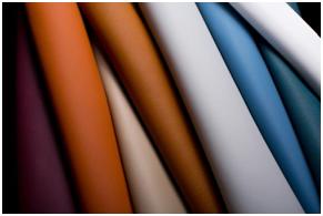 21世紀新型環保面料——有機硅皮革
