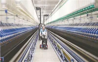 用了这个工作法 新中国每年多生产4.4万件棉纱