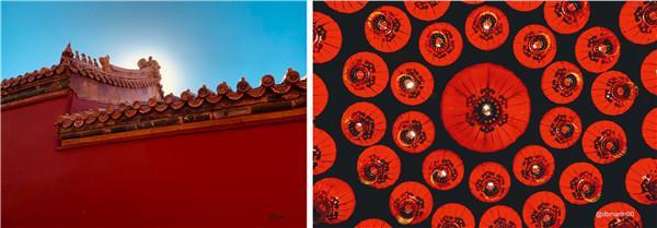 澜点羊绒2020秋冬色彩——国色·天香红引领诗意生活