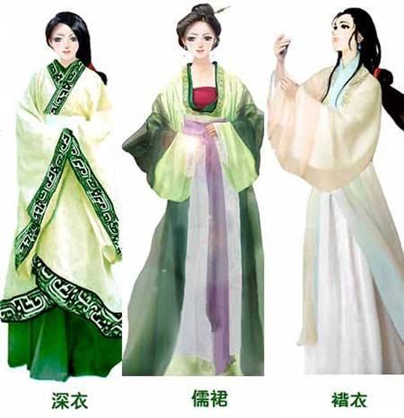 卷土重来的中国汉服,正让世界重新审视中国美
