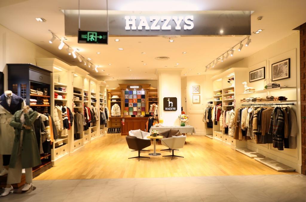 科技與時尚的碰撞,EcoCosy優可絲 x Hazzys 最新聯名爆款高能上線