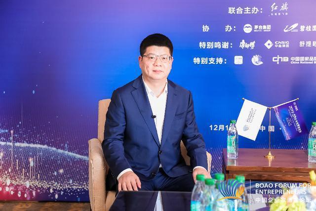 绍兴市柯桥区委书记沈志江:全球邀约百亿高端织造推动纺织业高质量发展