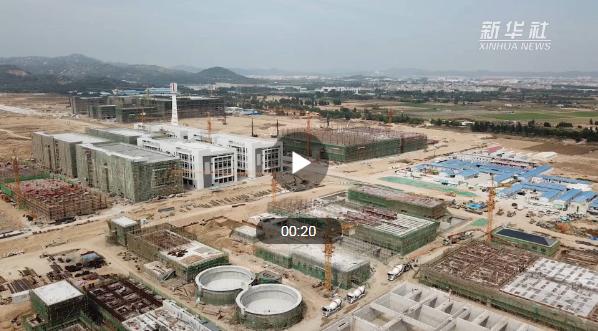 2019年元旦开始 练江流域243家印染企业全部停产