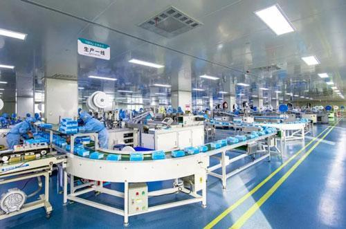 临沂市检验检测中心:完成纺织样品检测70余批次