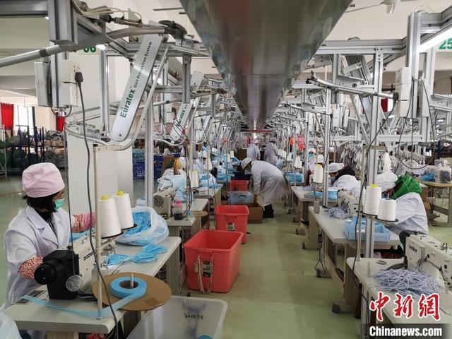 """西南工业重镇柳州:汽配与服装企业""""跨界牵手"""""""