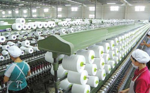 上热下冷的环境下,纺织企业或将迎来二次减产、放假措施