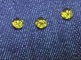 这款织物不用氟碳整理剂也可实现拒油效果,纺织产业绿色发展又近一步