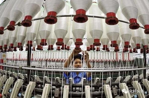 """纺织业上半年业绩已凉凉,下半年还能""""像样""""点吗?"""