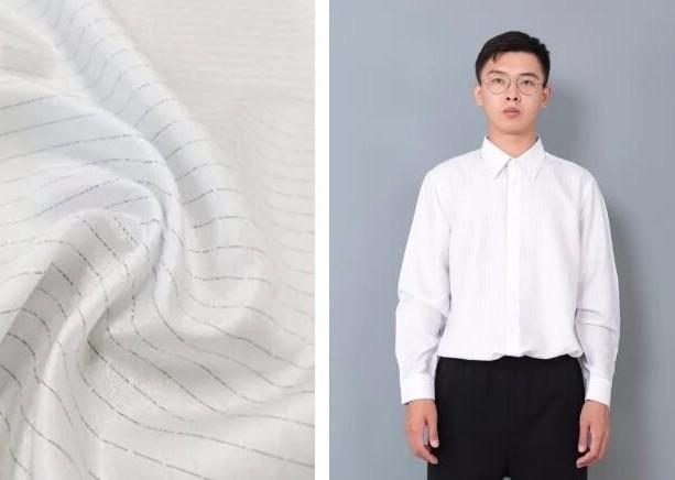 魏桥纺织设计开发铜氨纤维系列服装面料
