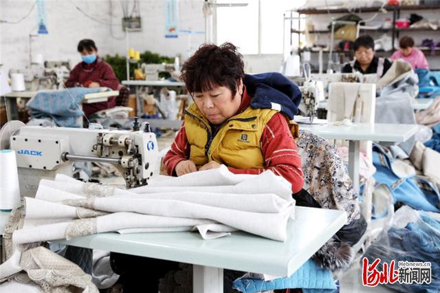 拼多多在河北石家庄发布北方家纺产业带新品牌计划
