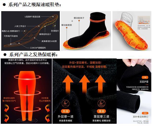 升溫3.1-8.4℃!武漢紡織大學一教授發明的衣服溫暖了這個冬天!