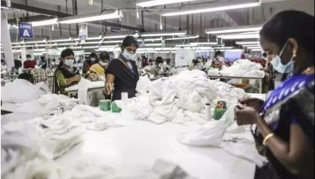 印度纺织业原材料供应紧张,或将影响数10万工人生计!
