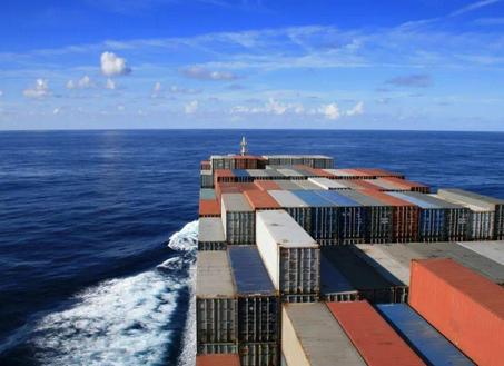 上半年我国外贸进出口总值同比增27.1%