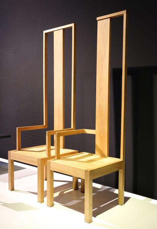 """""""无界之合""""创意设计家具展"""