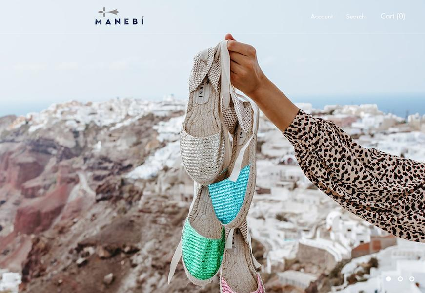 Spanish handmade espadrilles brand acquires minority equity investment from Italian investment company